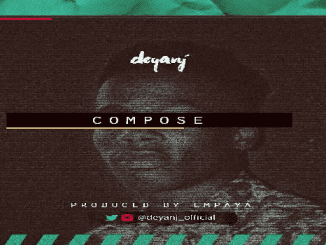 Deyanj – Compose