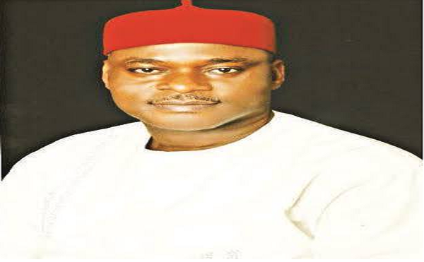Dr. Kelechi E. Igwe: 48 Garlands to the Most Humble and Loyal Deputy Governor