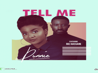 Dunnie feat Ric Hassani