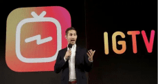 Instagram TV mobile app seeks to rival YouTube
