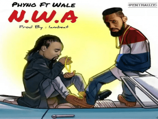 Listen to Phyno's new song