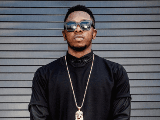 Nigerian rapper Runtown launches new music company