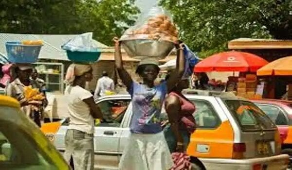 Street traders In Auchi risk two week jail term