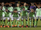 PHOTOS: Nigeria's Super Eagles depart for Russia