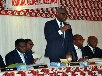 UAC of Nigeria Board Moves to Stop Historical Declining Performance