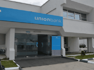 Union Bank gets international quality Management Systems Certification