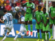 Nigeria vs Argentina: Preview, live updates, scores, results