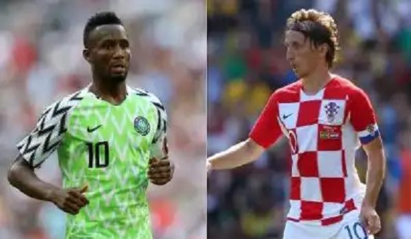 nigeria vs croatia live updates preview scores results