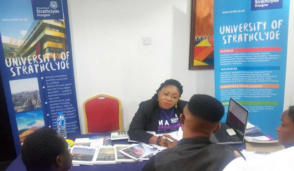 FCMB's study abroad exhibition lands in Lagos weekend