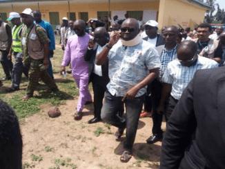 BREAKING: EFCC warns Fayose of impending arrest