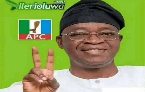 Osun guber: APC's Oyetola floors Adeleke in new appeal court judgement
