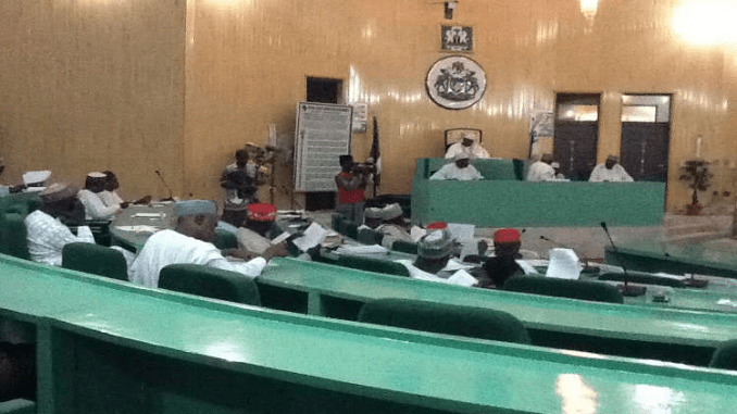 Kano State House of Assembly Speaker Impeached