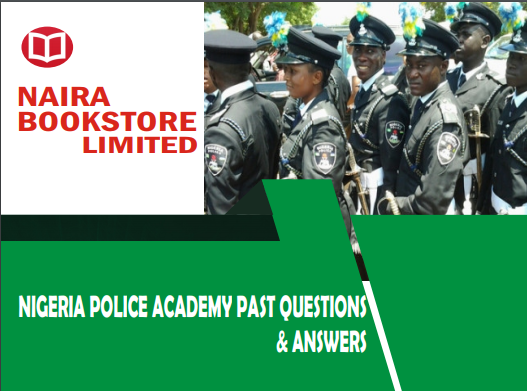 Nigeria Police academy (POLAC) past questions and answers