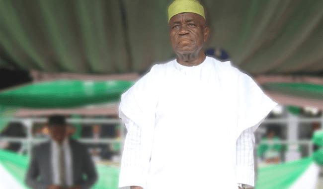 Akwa Ibom Deputy Governor