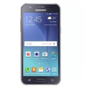 Samsung Galaxy J Pro Black