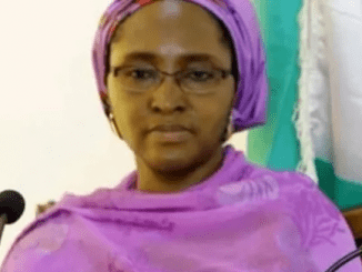 Buhari Appoints Zainab Ahmed as Interim Caretaker of Finance Ministry