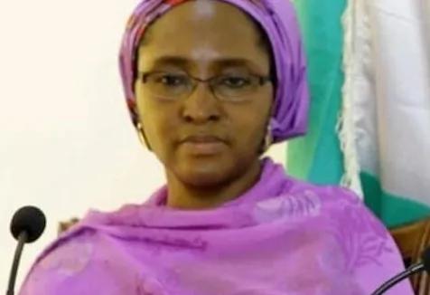 Buhari Appoints Zainab Ahmed as Interim Caretaker of Finance Ministry