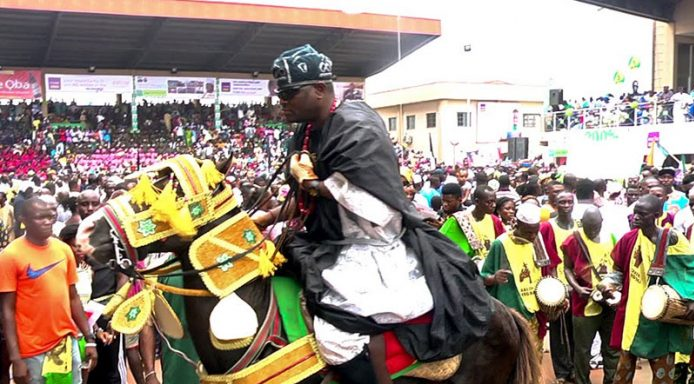 FCMB Reiterates Commitment to Ojude Oba Festival