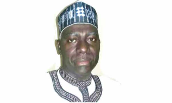 New DG Department of State Services DSS Mr Yusuf Magaji Bichi