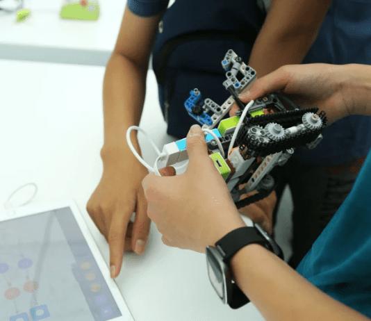 chinese startup