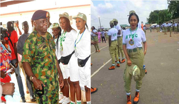 "NYSC 2019 Batch ""B"" latest news updates"