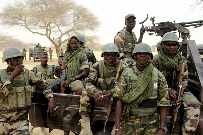 nigerian army regular recruitment application portal how to apply at recruitment army mil ng