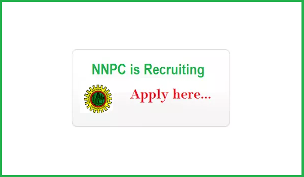 nnpc graduate trainee program recruitment form apply here