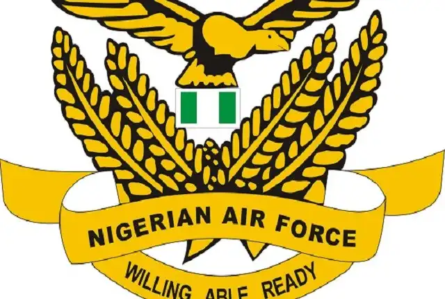 Image result for Nigerian Airforce (NAF) Recruitment