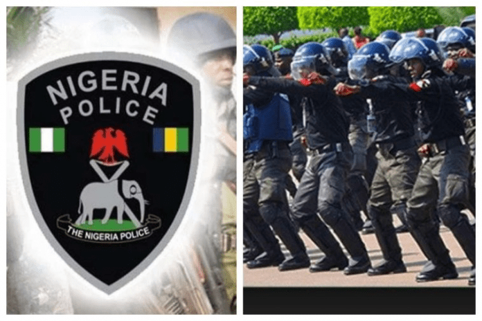 nigerian police npf constables recruitment screening venue date time and requirements