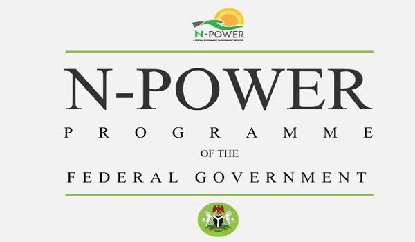 npower recruitment application registration form at portal npower gov ng
