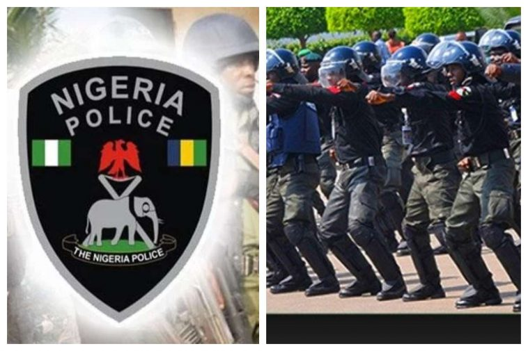 Police recruitment: 110,469 applicants shortlisted, schedules screening date