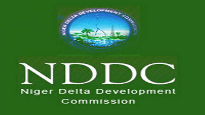 when will niger delta development commission nddc recruitment portal open