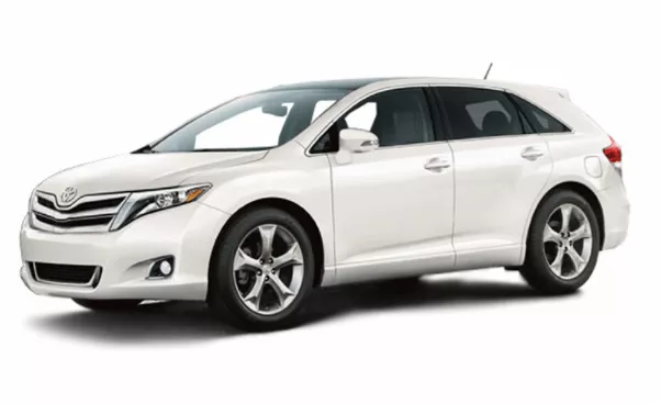 Toyota Venza Prices in Nigeria