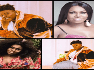 'Teni Is My Baby Sister And Her Success Makes Me Proud' – Niniola Reveals