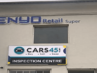 Cars expands retail footprints with Enyo partnership