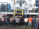 Nigerian Navy Nabs Crew Members Vessel For Oil Bunkering