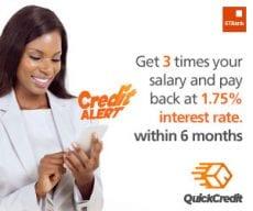 Quick Creditx