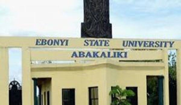 EBSU approval news 2019: cut-off brands, post-utme forms, approval lists