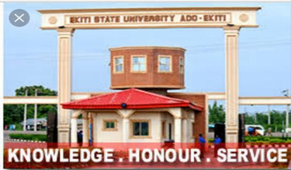 EKSU admission news 2019: Cut-off marks, post-Utme forms, admission lists