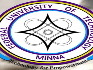 FUTMINNA admission news 2019: Cut-off marks, post-Utme forms, exam dates