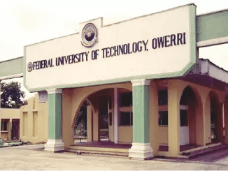 FUTO admission news 2019: Cut-off marks, post-Utme forms, exam dates