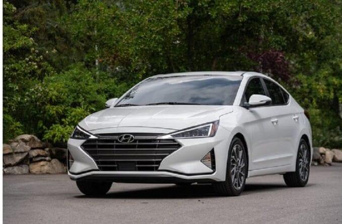 Hyundai Cars Prices in Nigeria