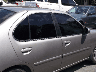 Simple steps to Obtain Tinted Glass Permit from Nigerian Police Force