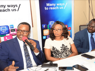 Stanbic IBTC launches game changing micro pension campaign