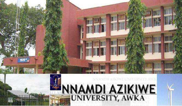 UNIZIK admission news 2019: Cut-off marks, post-Utme forms, admission lists