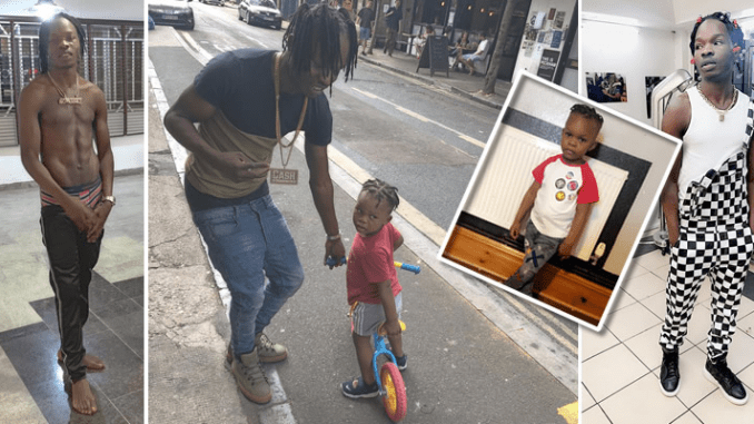 Why Naira Marley is still in prison (Details)