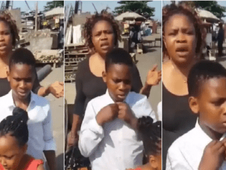 the truth about nigerian woman deported from germany
