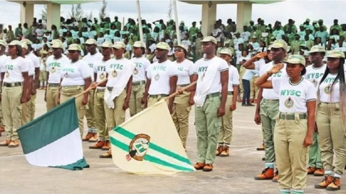 Confirmed: FG begins payment of N33,000 NYSC members allowance