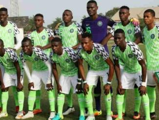 Nigeria vs Senegal Live updates scores results where to watch