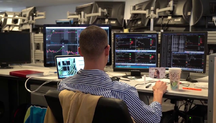 How To Become A Successful Quant Trader